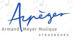 Arpeges Armand Meyer